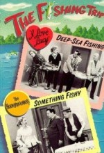 The Fishing Trip (1998) afişi