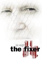 The Fixer (1998) afişi