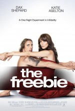 The Freebie (2010) afişi