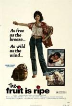 The Fruit Is Ripe (1977) afişi