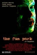 The Fun Park (2007) afişi