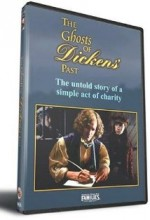 The Ghosts Of Dickens' Past (1998) afişi