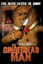 The Gingerdead Man (2005) afişi