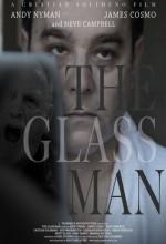 The Glass Man (2011) afişi