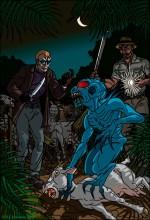 The Goat Sucker (2005) afişi