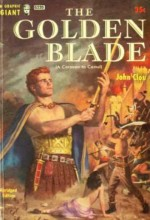 The Golden Blade (1953) afişi
