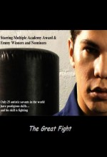The Great Fight (2011) afişi
