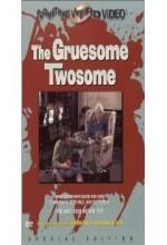 The Gruesome Twosome (1967) afişi