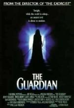 The Guardian (1990) afişi