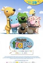 The Happets (2010) afişi