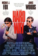 The Hard Way (1991) afişi
