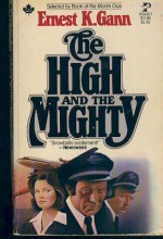 The High And The Mighty (1954) afişi