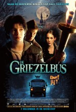 The Horror Bus (2004) afişi