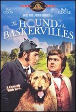 The Hound Of The Baskervilles (1978) afişi