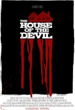 Şeytanın Evi (2009) afişi