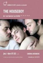 The Houseboy (2007) afişi