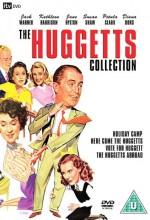 The Huggetts Abroad (1949) afişi