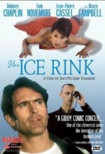 The Ice Rink (1998) afişi