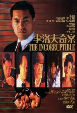 The Incorruptible (1993) afişi