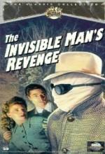 The Invisible Man's Revenge (1944) afişi