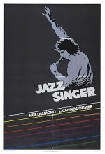The Jazz Singer (1980) afişi