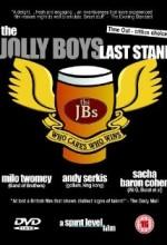 The Jolly Boys' Last Stand (2000) afişi