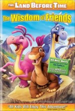 The Land Before Time XIII: The Wisdom Of Friends (2007) afişi