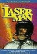 The Laser Man (1988) afişi