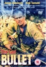 The Last Bullet (1995) afişi