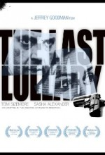 The Last Lullaby (2008) afişi