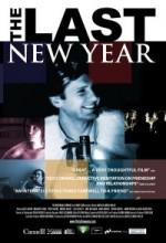 The Last New Year (2009) afişi