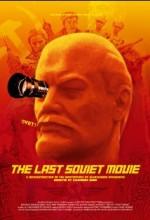 The Last Soviet Movie (2003) afişi
