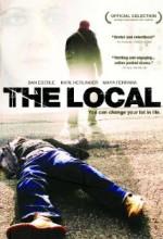 The Local (2008) afişi