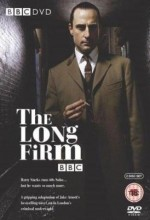 The Long Firm (2004) afişi