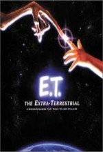 The Making Of 'e.t. The Extra-terrestrial' (1996) afişi