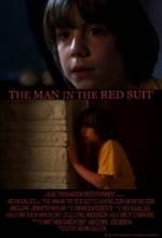 The Man In The Red Suit (2011) afişi