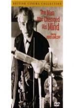 The Man Who Changed His Mind (1936) afişi