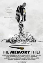 The Memory Thief (2007) afişi