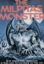 The Milpitas Monster (1975) afişi