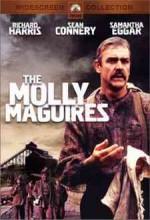 The Molly Maguires (1970) afişi