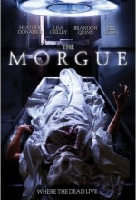 The Morgue (2008) afişi