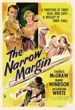 The Narrow Margin