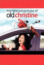The New Adventures Of Old Christine (2006) afişi