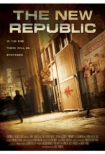 The New Republic (2010) afişi