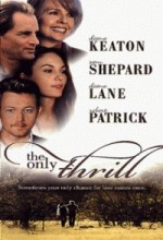 The Only Thrill (1997) afişi
