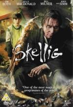 The Owl Man (2009) afişi