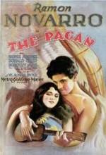 The Pagan (1929) afişi