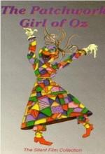 The Patchwork Girl Of Oz (1914) afişi