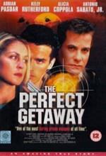 The Perfect Getaway (1998) afişi