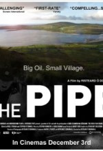 The Pipe (2010) afişi